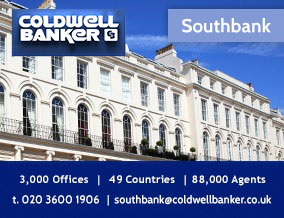 Get brand editions for Coldwell Banker Southbank, London