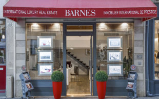 Barnes International, Barnes Cannesbranch details