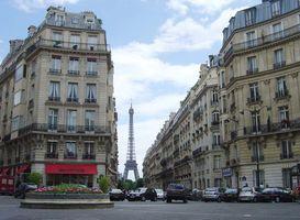 Barnes International, Barnes Trocadero Paris 16branch details