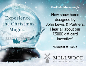 Get brand editions for Millwood Designer Homes, Windsor Meadow