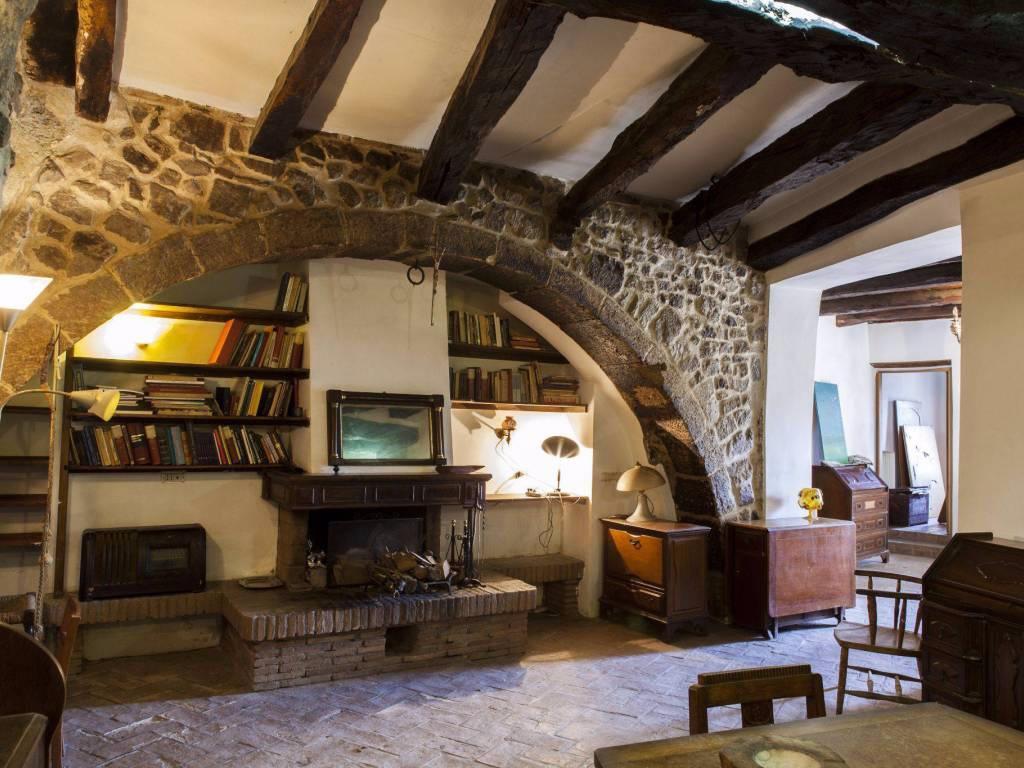 1 bedroom apartment for sale in Castelnuovo di Porto, Rome ...