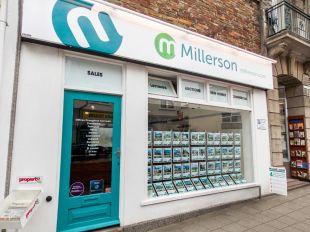 Millerson, Liskeard Lettings branch details
