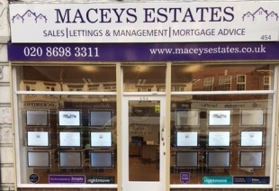 Maceys Estates, Maceys Estates Bromleybranch details