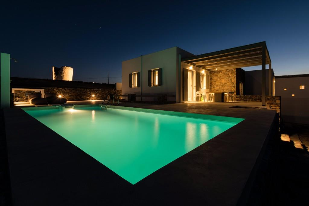 3 bed new development for sale in Dryopida, Kythnos...