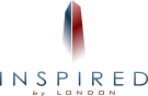 Inspired by London, London logo