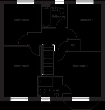 Tayor-Wimpey-Shelford-FF-Floor-plan
