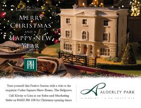 Get brand editions for PH Alderley , Alderley Park