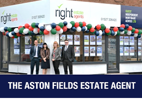 Get brand editions for Right Estate Agents, Bromsgrove