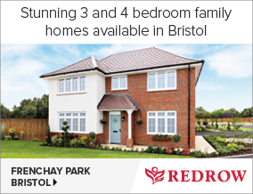 Get brand editions for Redrow Homes, Frenchay Park