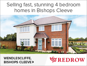 Get brand editions for Redrow Homes, Wendlescliffe