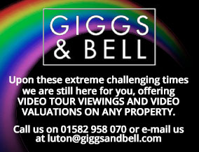 Get brand editions for Giggs & Bell, Stopsley, Luton