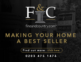 Get brand editions for Fine & Country, London