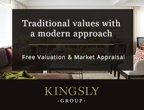 Get brand editions for Kingsly Group, London