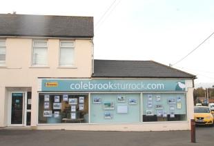 Colebrook Sturrock, Hawkingebranch details