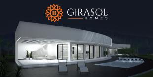 Girasol Homes, Tregaronbranch details
