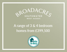 Get brand editions for Berkeley Homes (Southern) Ltd, Broadacres