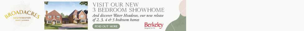Berkeley Homes (Southern) Ltd, Broadacres