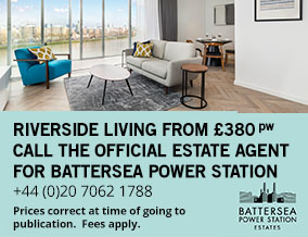 Get brand editions for Battersea Power Station Estates, Battersea - Lettings