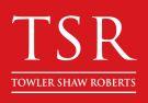 Towler Shaw Roberts, Shrewsbury logo