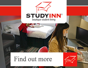 Get brand editions for Study INN, Pillar Box