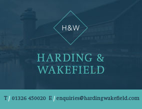 Get brand editions for Harding & Wakefield, Falmouth