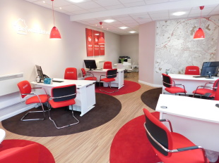 Belvoir Sales, Colchester Salesbranch details