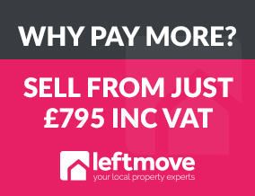 Get brand editions for Leftmove Estate Agents, Blackpool Central Branch