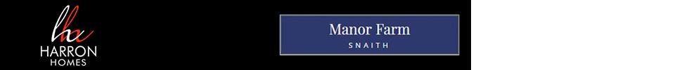 Harron Homes, Manor Farm