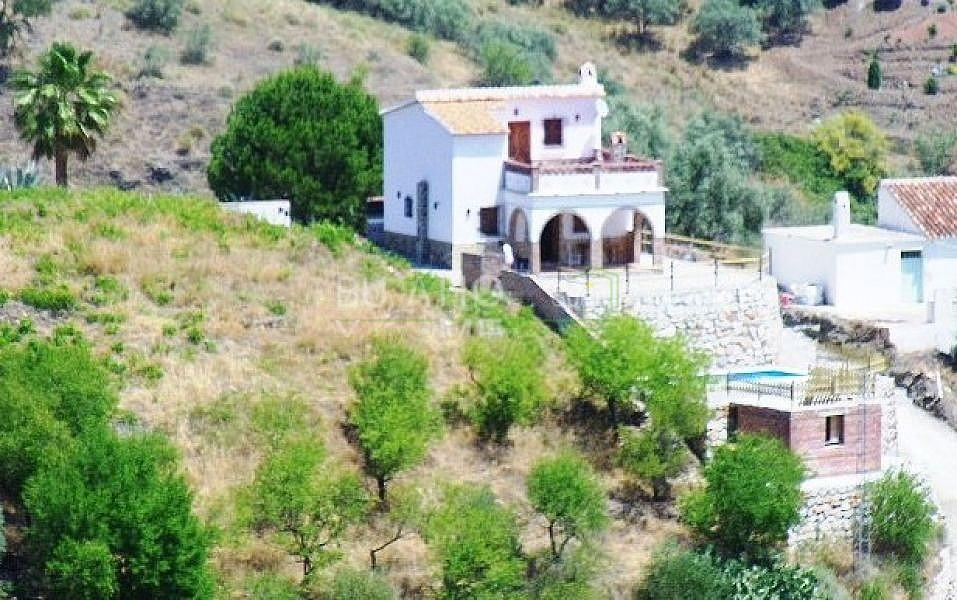 2 bed Villa in Andalucia, Malaga, Torrox