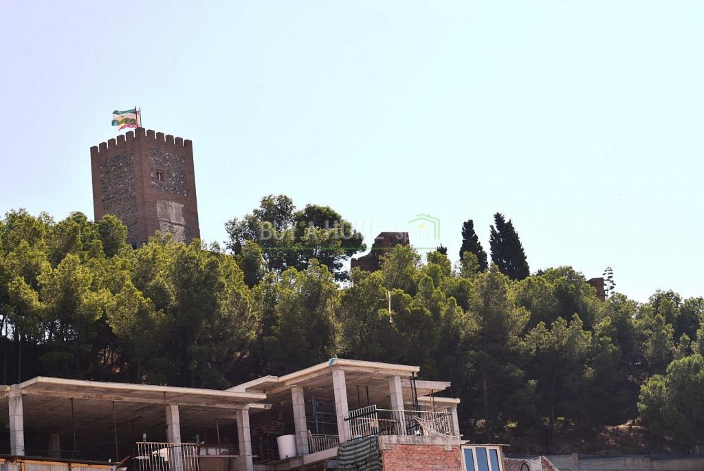 Village House in Andalucia, Malaga...