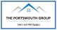 The Portsmouth Group, Portsmouth