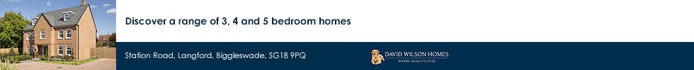 David Wilson Homes, Kingsley Manor