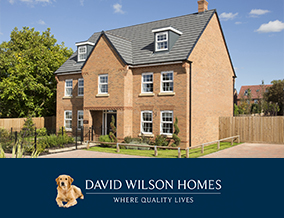 Get brand editions for David Wilson Homes, Kingsley Manor