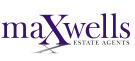 Maxwells Estate Agents, Brackley branch logo