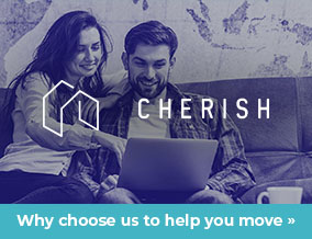 Get brand editions for Cherish Property Ltd, Manchester
