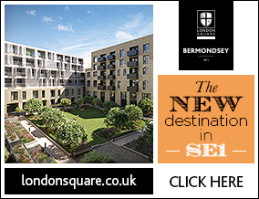 Get brand editions for London Square, London Square Bermondsey