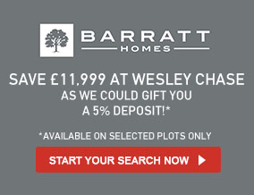 Get brand editions for Barratt Homes, Wesley Chase