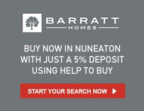 Get brand editions for Barratt Homes, St James' Gate
