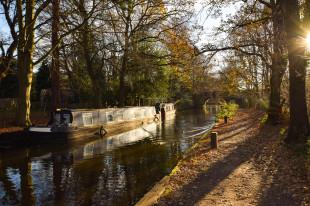 Ludemans, Hants/Surrey/Berksbranch details