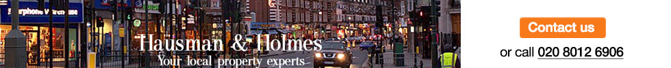 Get brand editions for Hausman & Holmes, London - Lettings