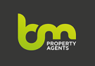 BM Property Agents, Westliff-on-Sea logo