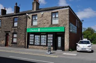 Chesters, Chorley - Salesbranch details
