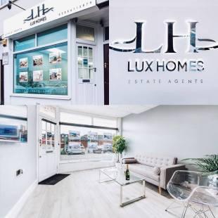 Lux Homes, London & Essexbranch details
