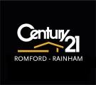 Century 21, Rainham branch logo