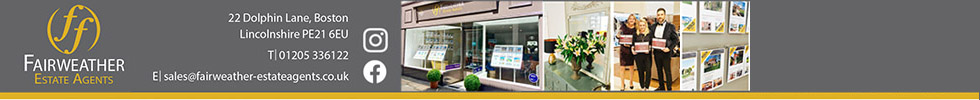 Get brand editions for Fairweather Estate Agency, Boston