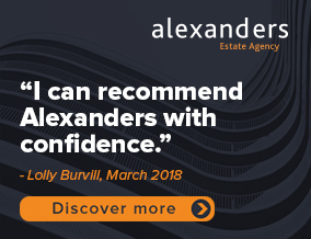 Get brand editions for Alexanders Estate Agents, Cardiff - Sales