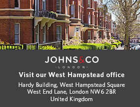 Get brand editions for JOHNS&CO, West Hampstead