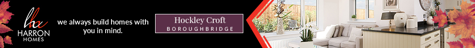 Get brand editions for Harron Homes, Hockley Croft