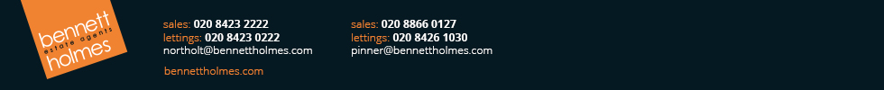 Get brand editions for Bennett Holmes, Pinner