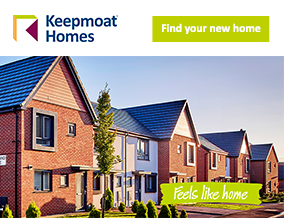 Get brand editions for Keepmoat, Heron's Reach, Bradford